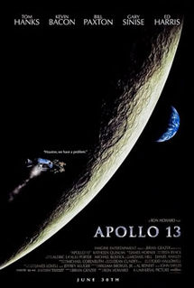 Ron Howard's Apollo 13